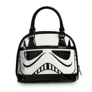 Loungefly x Star Wars Stormtrooper Patent Mini